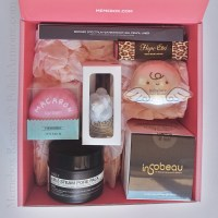 Memebox Unboxing and Review - Beauty Splurge with Lisa Pullano