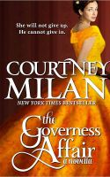 Romance Quickie: Courtney Milan shines in 'The Governess Affair' novella
