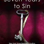 Cover Reveal: Seven Years to Sin, Sylvia Day's inspiration for Bared to You