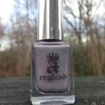 Manicure Monday: Fonteyn by a england