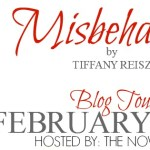 Misbehaving by Tiffany Reisz: Review and Giveaway