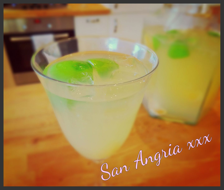 Guest Post: San Angria