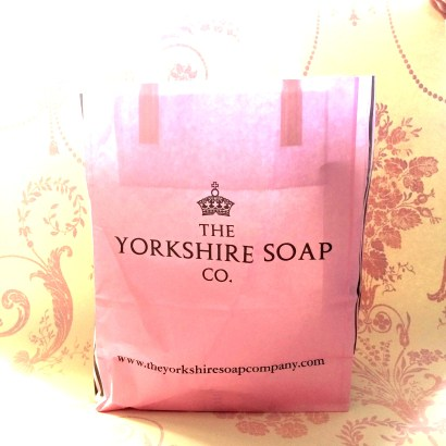 The Yorkshire Soap Company