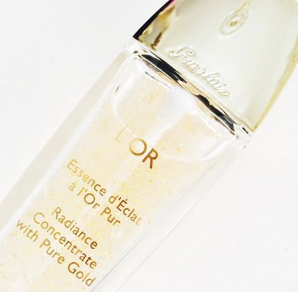 Gerlain L'Or Radiance Concentrate