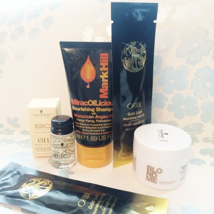 Summer Beauty Giveaway!