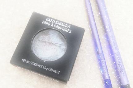 MAC Cosmetics DazzleShadow