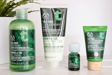 Tea Tree Collection | Guest Post