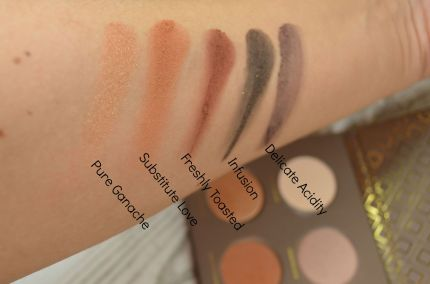 Zoeva Cocoa Blend Palette | Guest Post