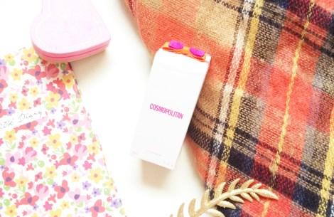 Cosmopolitan: The Fragrance