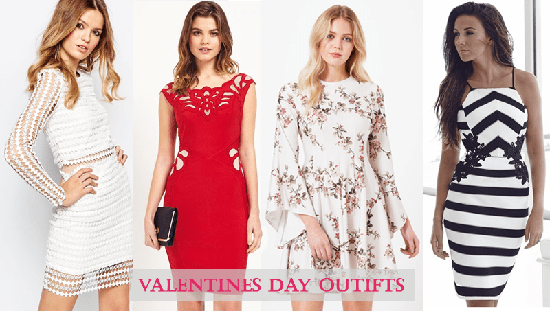 Valentine's Week   Date Outfits