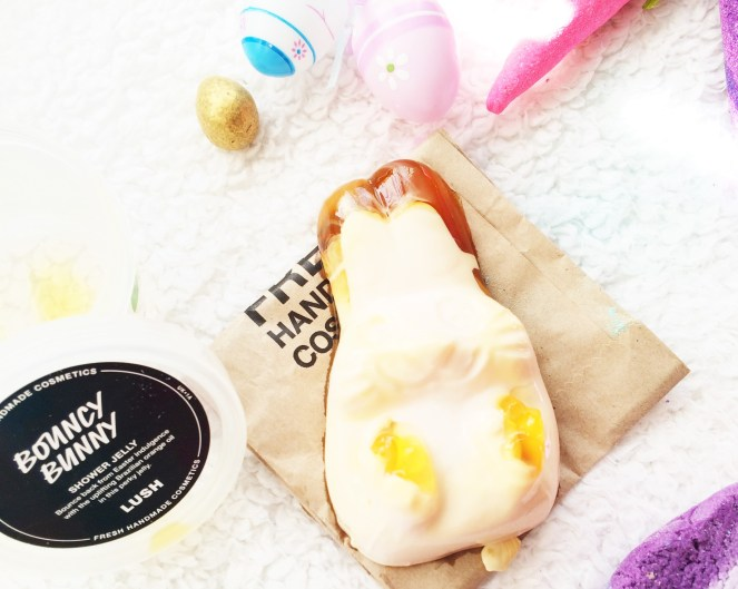 Have a lush easter