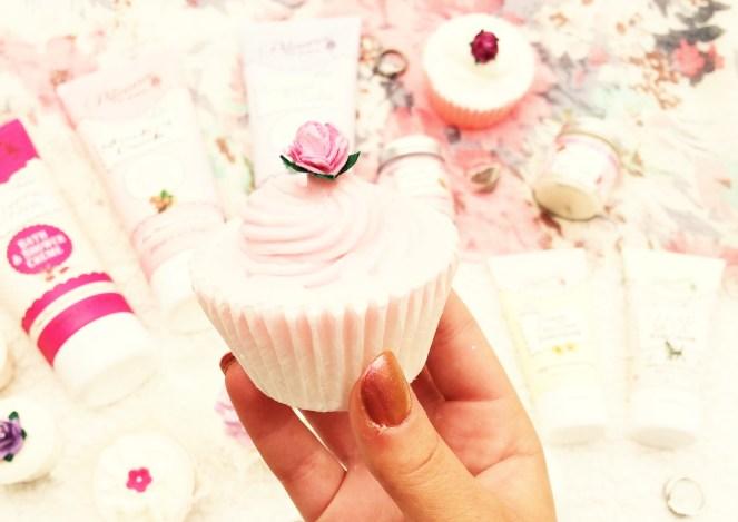 Rose & Co | Patisserie De Bain Collection