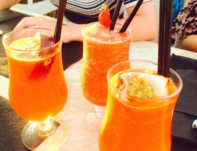 Ibiza Diary | OOTD