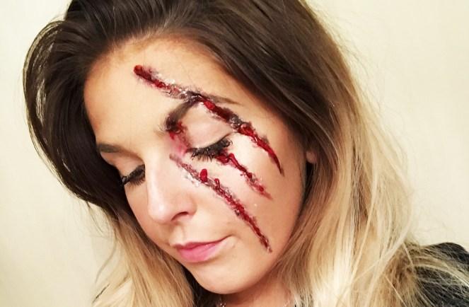 Halloween 16   Zombie