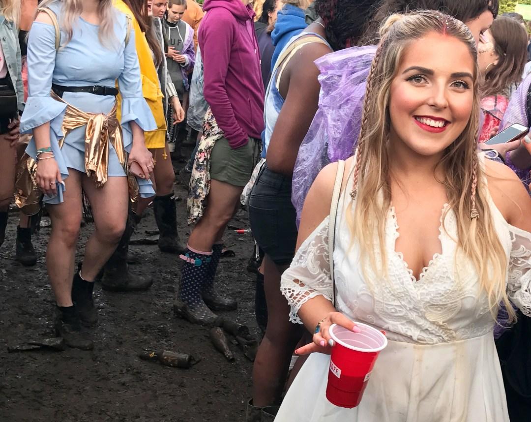 Parklife Festival ootd