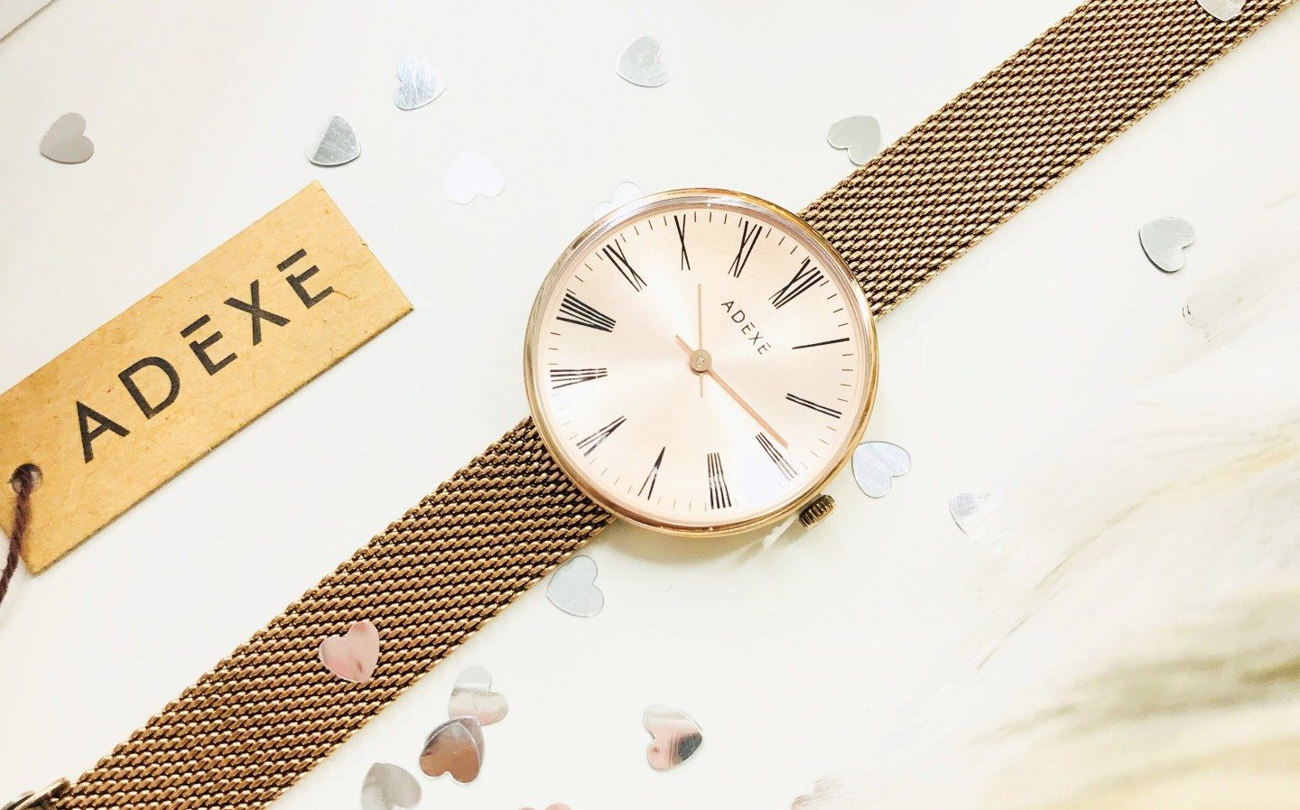 Give the gift of time + Giveaway!