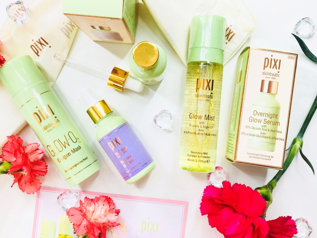 Pixi Beauty Skin Treats