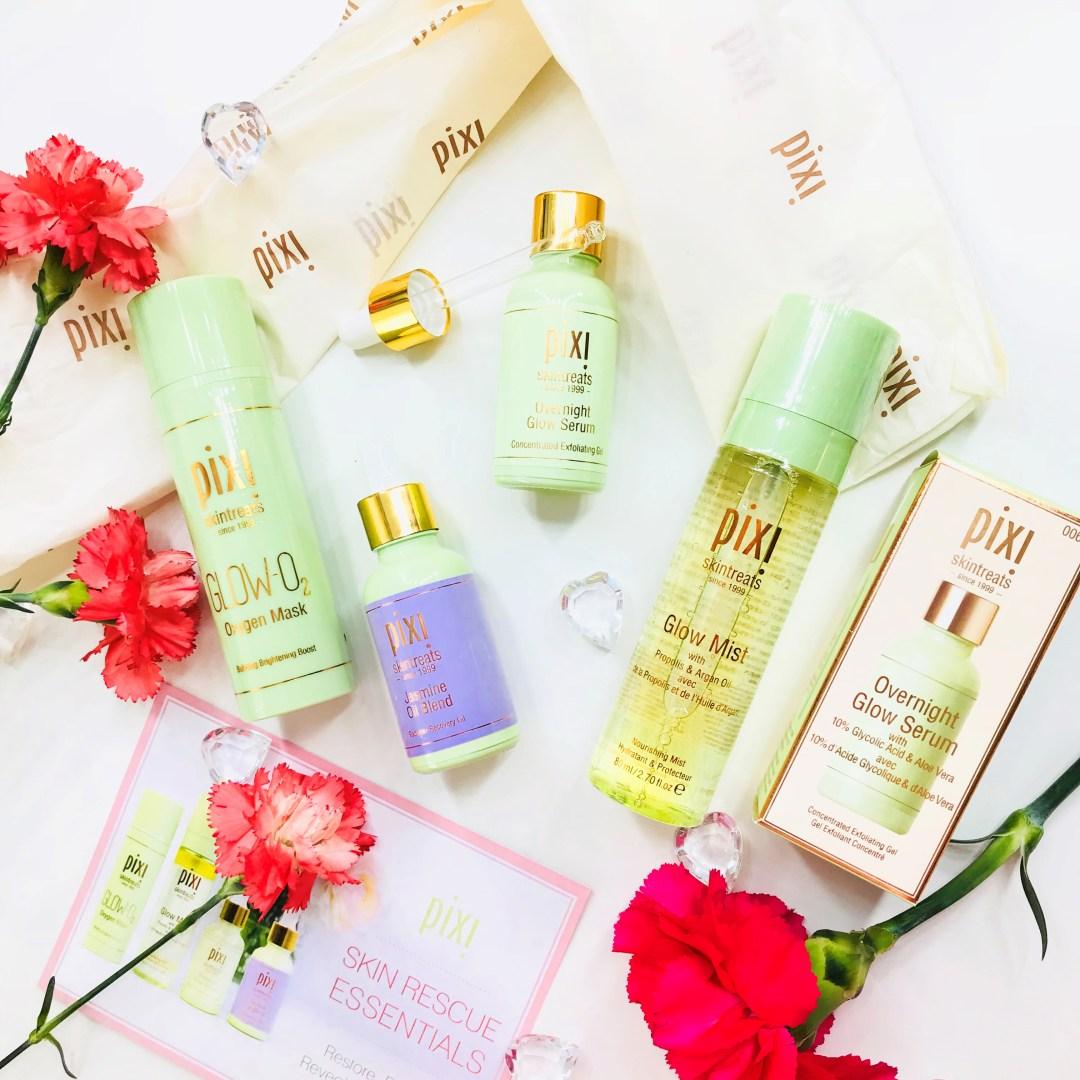 Pixi Beauty Skin Treats