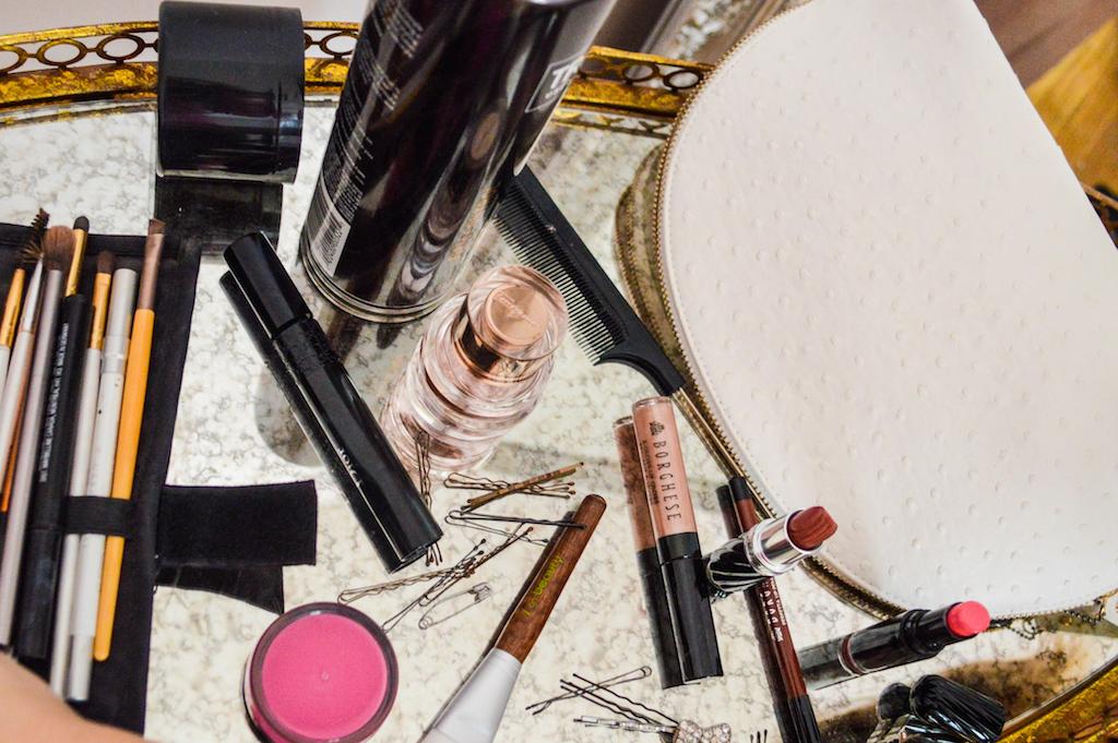 Blushing Beauty Buys at Marshalls*