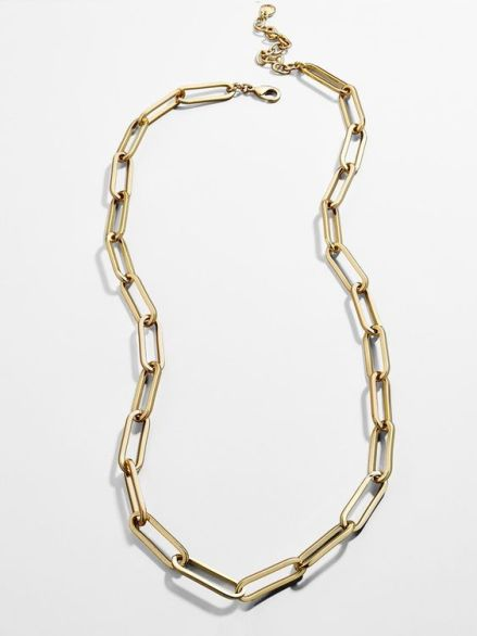 5 Summer 2020 Fashion Must Haves   Hera Link Necklace by Bauble Bar