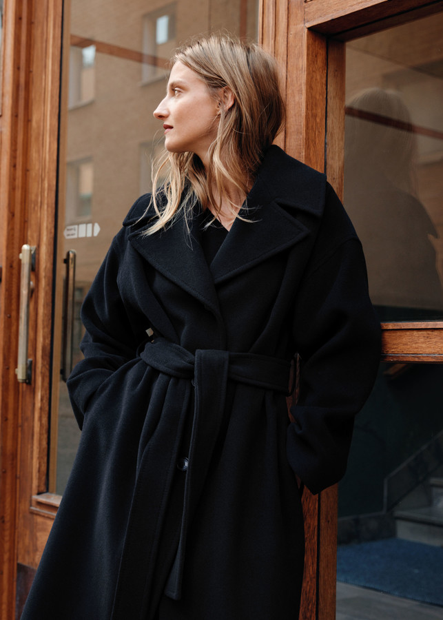 black belted coat And Other Stories