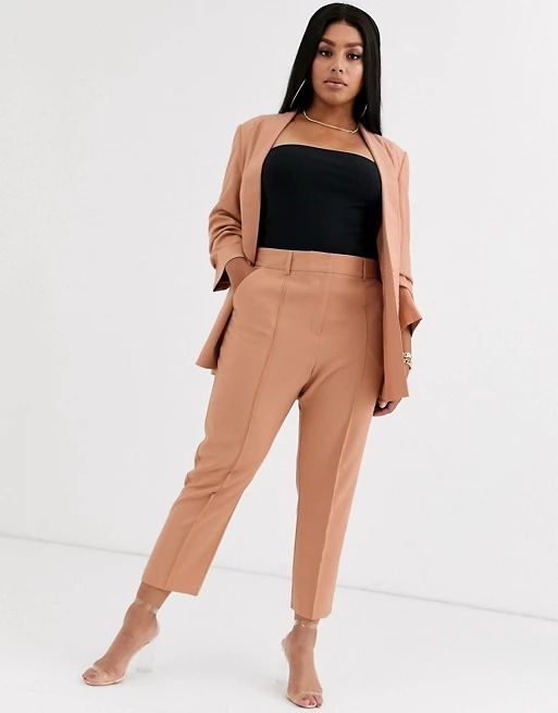 Shop the right brands for your body - Plus Size ASOS Curve link