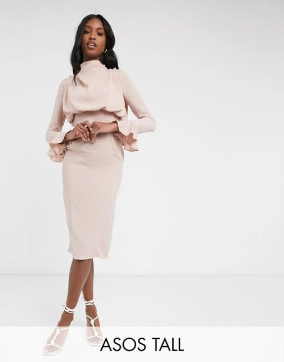 Shop the right brands for your body - ASOS Tall link