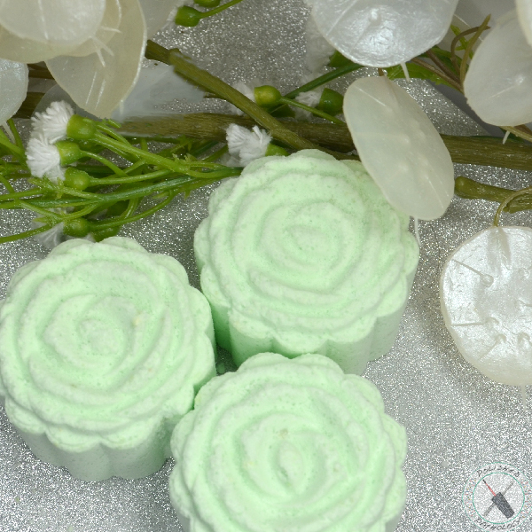 Top Shelf Lacquer Shower Bombs