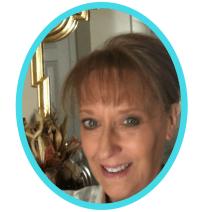 Melissa Sasser owner of Polished Tasks Pinterest Management Services