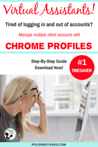 How To Create Chrome Profiles
