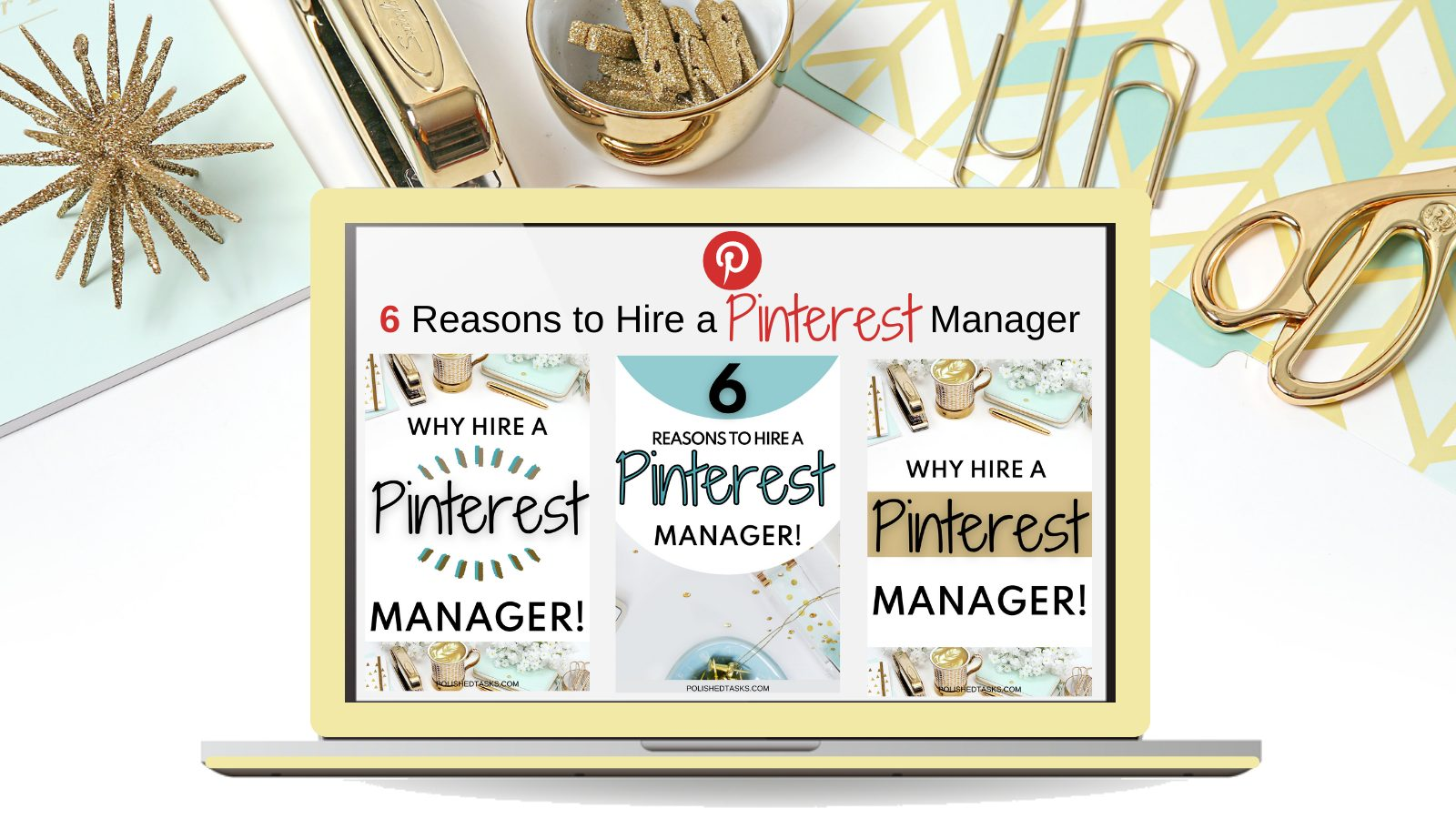 6 Reasons You Need to Hire a Pinterest Manager Today!