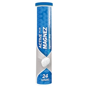 active-plus-suplement-diety-magnez-96-g-24-sztuki