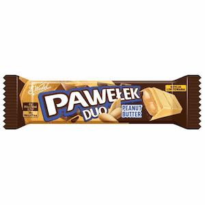 baton-pawelek-duo-peanut-butter-45g-wedel
