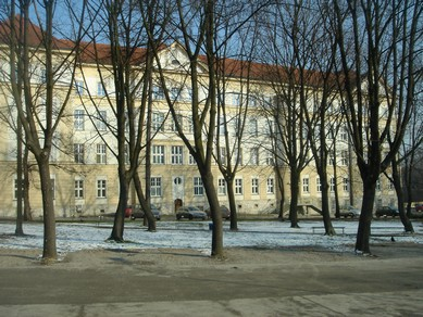 Krakow Poland medical center