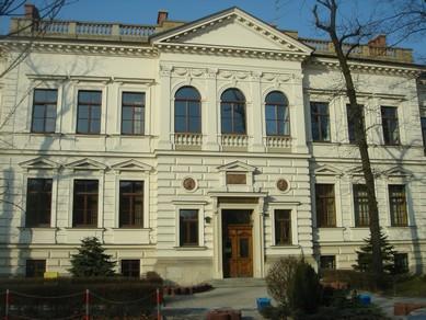 Polish Hospital cracow