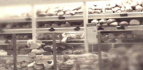 Polish bakery