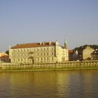 Moving to Poland from the US