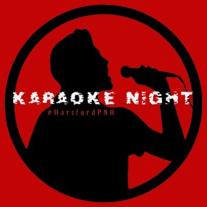 Karaoke Night at the Hartford PNH