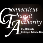 The Ultimate Chicago Tribute Band - Connecticut Transit Authority