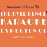 Karaoke Party at the Hartford PNH