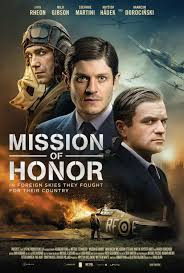 Mission of Honor Movie
