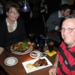 Sevilla Restaurant & Tapas Bar, San Diego, CA