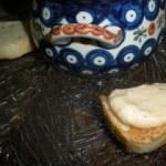 Chipotle Roasted Garlic Spread
