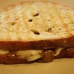 Brie – Chocolate Panini
