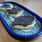 Chocolate Pretzel Potato Chip Cookies (Dale's Sesame Street Quickfire Recipe from Top Chef All-stars)