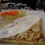 Manekin Restaurant, Poznan