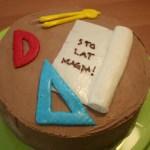 Homemade Fondant – Builder's Cake