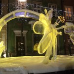 Ice Carving 2012