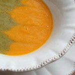 broccoli carrot soup