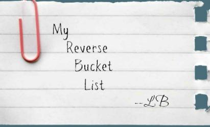 expat bucket list